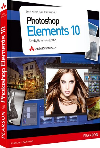 9783827331397: Photoshop Elements 10: für digitale Fotografie
