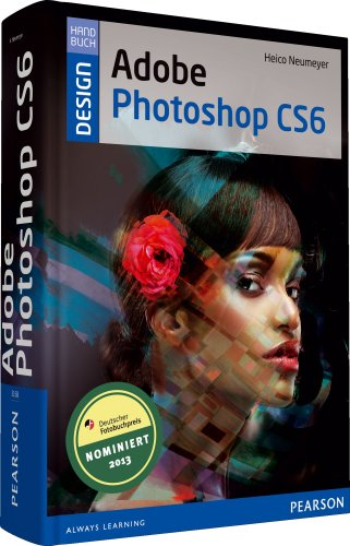 9783827331687: Adobe Photoshop CS6