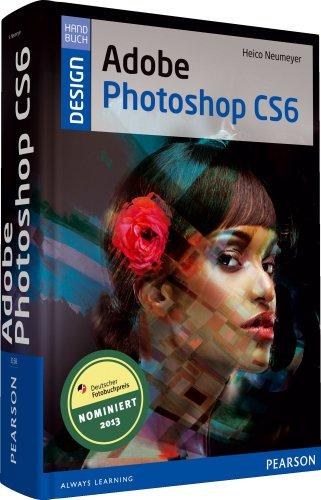 9783827332752: Adobe Photoshop CS6 - Retroausgabe