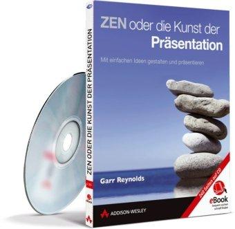 9783827361899: ZEN oder die Kunst der Pr�sentation - eBook