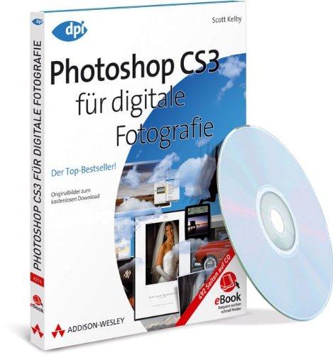 9783827362148: Photoshop CS3 für digitale Fotografie - eBook