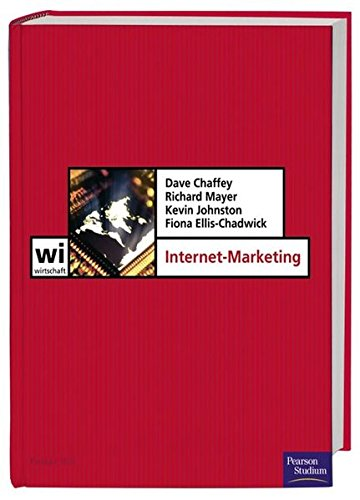 9783827370099: Internet-Marketing