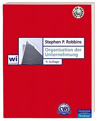 9783827370105: Organisation der Untmng (German Edition)