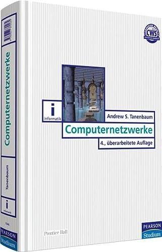 9783827370464: COMPUTERNETZWERKE
