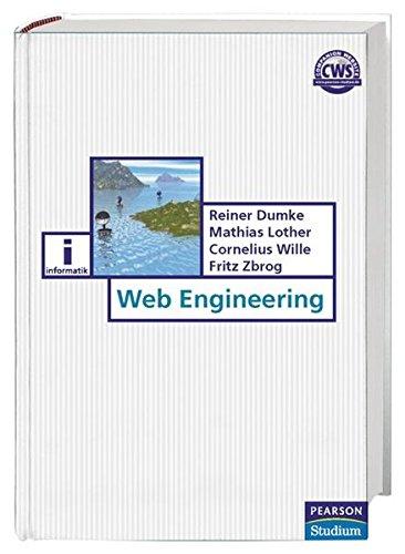 9783827370808: Web Engineering