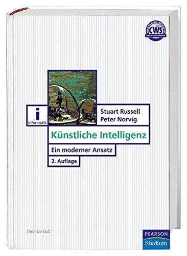 9783827370891: Künstliche Intelligenz: Ein moderner Ansatz