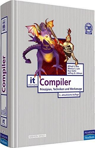 9783827370976: Compiler