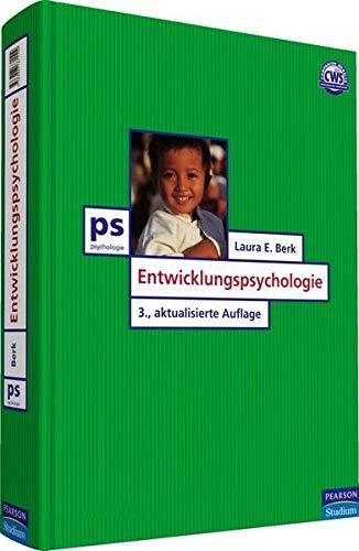 9783827371102: Entwicklungspsychologie