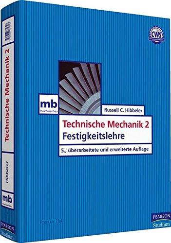 9783827371348: Technische Mechanik 2. Festigkeitslehre