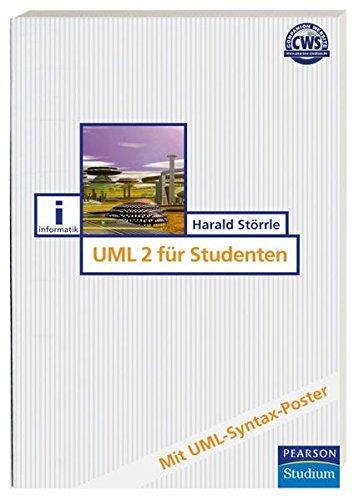 9783827371430: UML 2 für Studenten