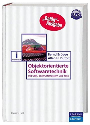 9783827372611: Brugge:Obj orient SW Bafoeg _p1