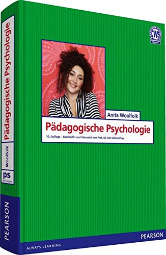 9783827372796: Pädagogische Psychologie