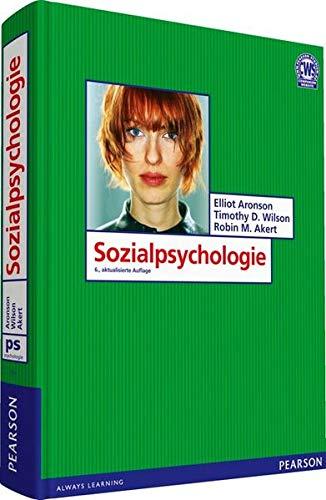 9783827373595: Sozialpsychologie