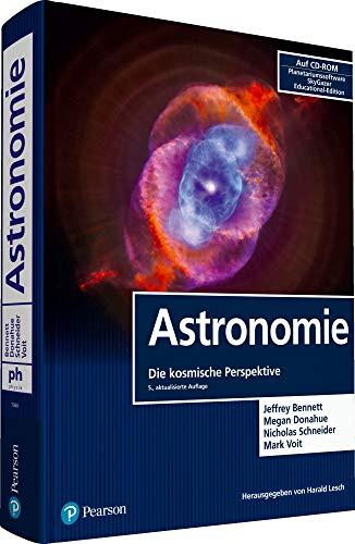 Astronomie: Die kosmische Perspektive: Jeffrey Bennett; Megan