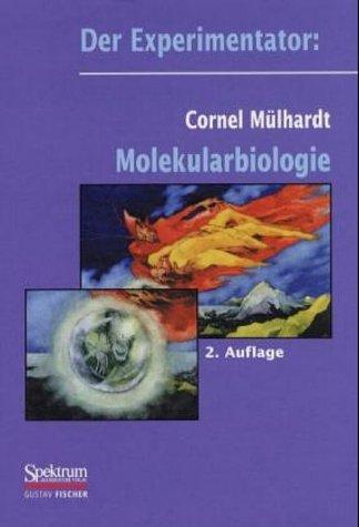 9783827401717: Der Experimentator Molekularbiologie
