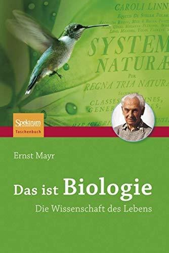 9783827402707: Das ist Biologie: Die Wissenschaft des Lebens
