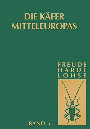 Die Kafer Mitteleuropas, Bd. 5: Staphylinidae II