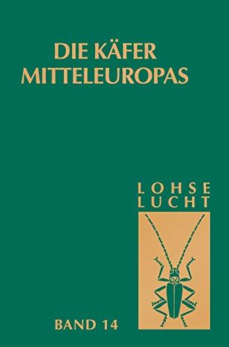 Die Käfer Mitteleuropas, Bd.14.: Lohse, G.A.; W.H.