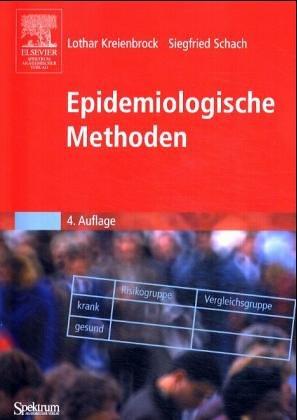 9783827407771: Epidemiologische Methoden (German Edition)