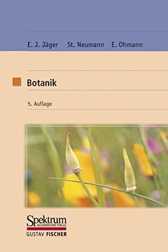 9783827409218: Botanik (German Edition)
