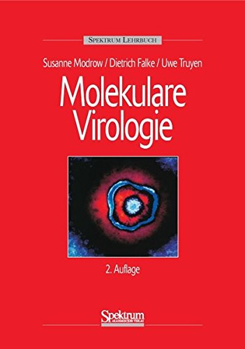 9783827410863: Molekulare Virologie