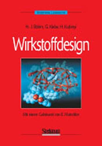 9783827413536: Wirkstoffdesign (German Edition)