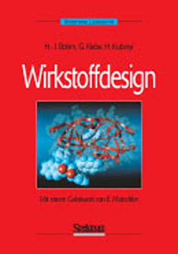 9783827413536: Wirkstoffdesign (German Edition)