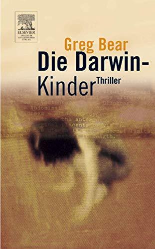 9783827414847: Die Darwin-Kinder (German Edition)