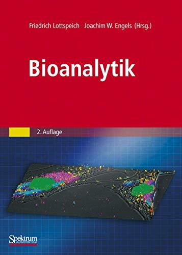 9783827415202: Bioanalytik