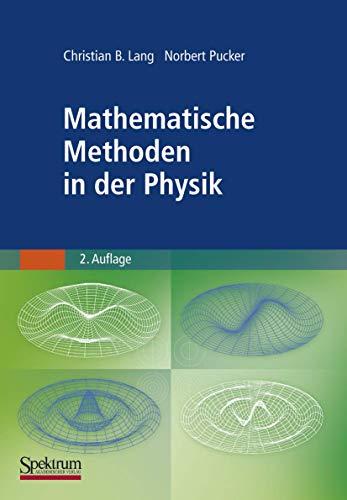 9783827415585: Mathematische Methoden in der Physik