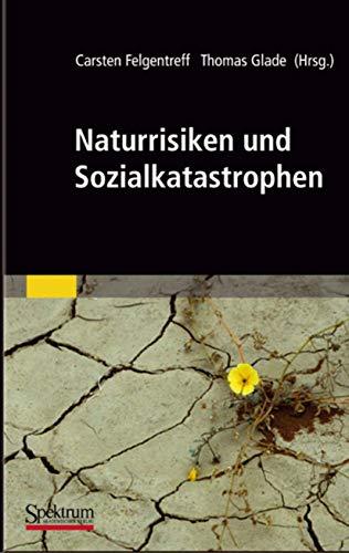 9783827415714: Naturrisiken und Sozialkatastrophen (Sav Geowissenschaften)