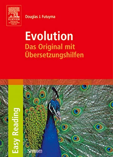 9783827418166: Evolution: Das Original mit Übersetzungshilfen. Easy Reading Edition