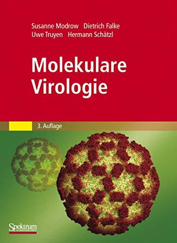 9783827418333: Molekulare Virologie