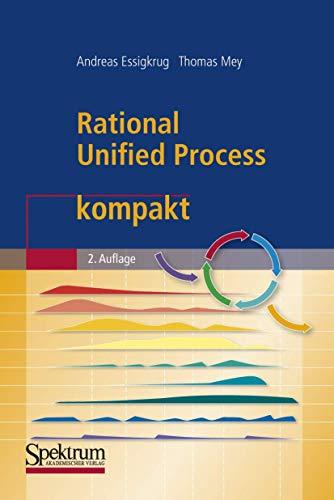 9783827418364: Rational Unified Process kompakt (IT kompakt) (German Edition)