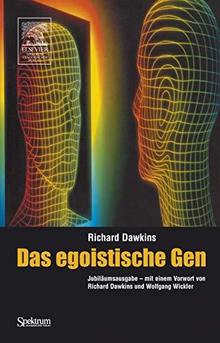 9783827418395: Das egoistische Gen (German Edition)