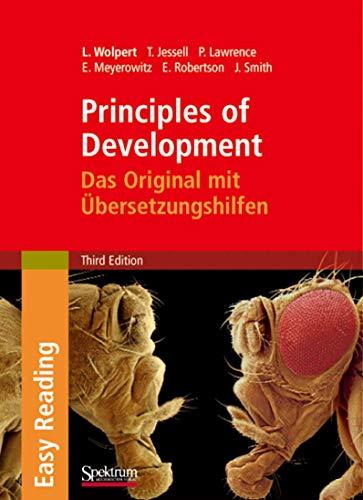 Principles of Development: Das Original mit Ãœbersetzungshilfen: Smith, Jim, Robertson,