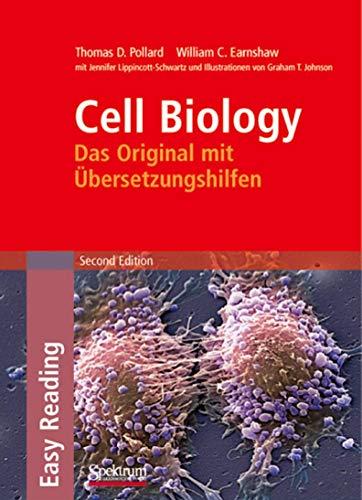 9783827418616: Cell Biology: Das Original mit Übersetzungshilfen: Das Original Mit Ubersetzungshilfen (SAV Biowissenschaften)