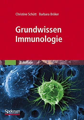 9783827420275: Grundwissen Immunologie (German Edition)