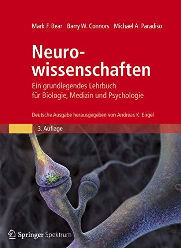 9783827420282: Neurowissenschaften: Ein grundlegendes Lehrbuch für Biologie, Medizin und Psychologie (German Edition)