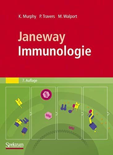 9783827420473: Janeway Immunologie (German Edition)