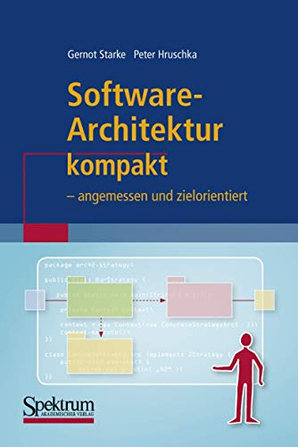 Software architektur kompakt von starke zvab for Software architektur