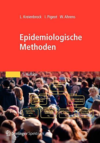 9783827423337: Epidemiologische Methoden