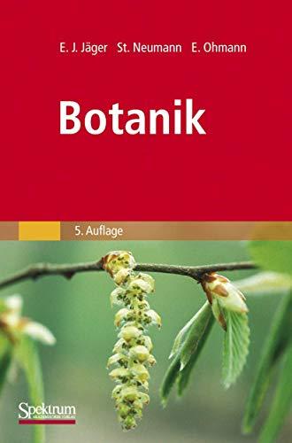 9783827423573: Botanik (German Edition)