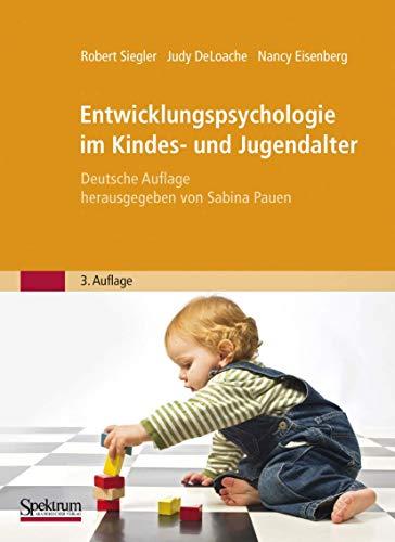 9783827428783: Entwicklungspsychologie im Kindes- und Jugendalter