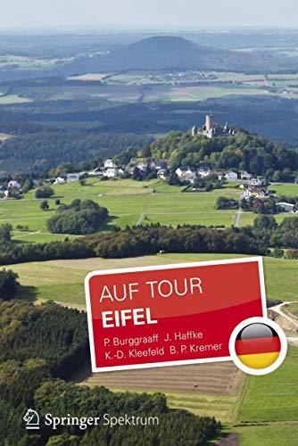 9783827429575: Eifel: Auf Tour (German Edition)