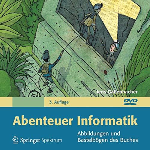 9783827429902: Abbildungen und Bastelbögen des Buches