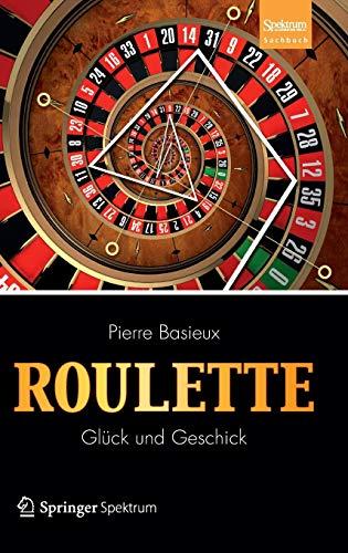 9783827429926: Roulette - Glück und Geschick (German Edition)
