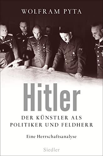 9783827500588: Hitler