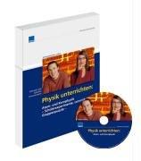 9783827673244: Physik unterrichten: Atom- und Kernphysik, m. CD-ROM
