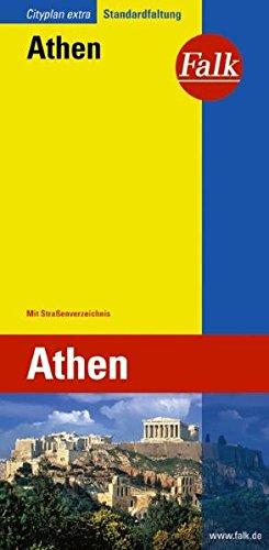 9783827911001: Athene Extra plattegrond